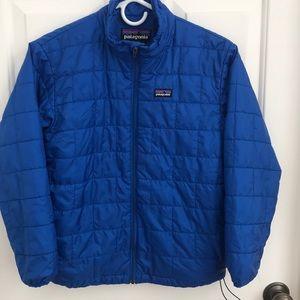Patagonia Kids Medium (size 10) sweater jacket